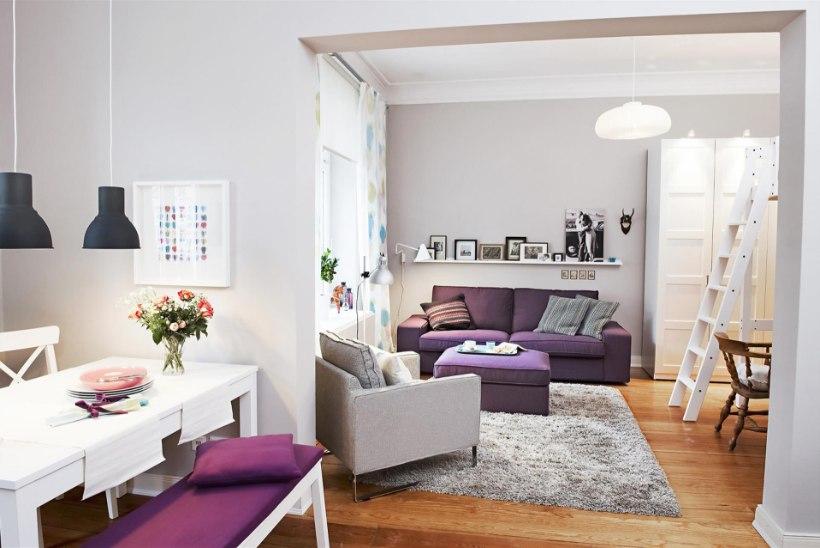 Näpud sügelevad remonti tegema: kodu kohendamiseks pole suurt eelarvet vajagi!