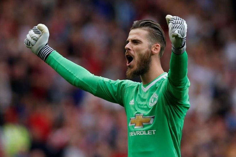 KUULUJUTUVESKI | Manchester United laseb oma kindlaima lüli tõepoolest lõpuks minema?