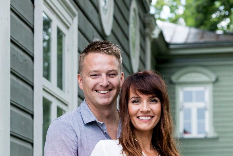 Marek Lindmaa loobus pidutsemisest ja leidis armastuse