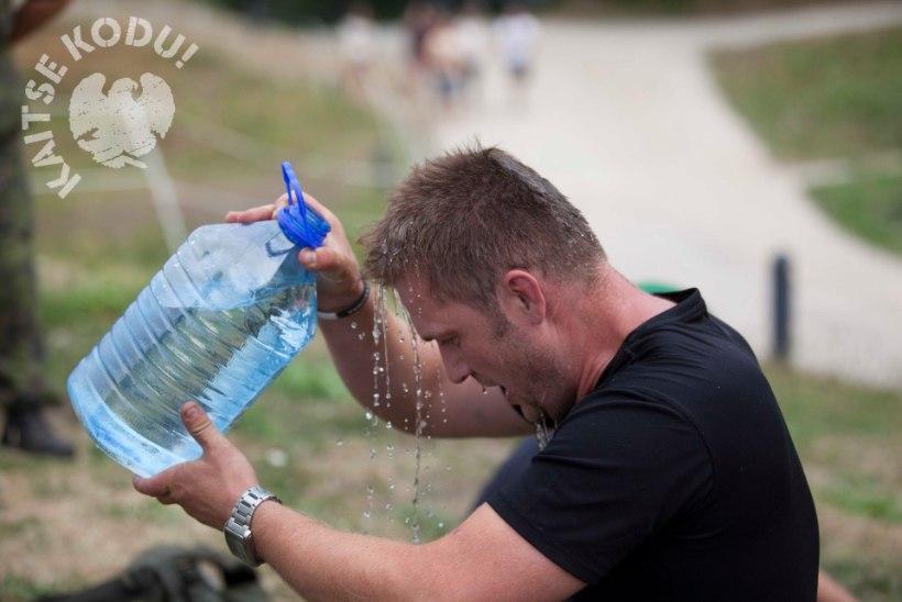 ELLUJÄÄMISTARKUSED | Janu pole probleem - mõned lihtsad viisid, kuidas vett puhastada