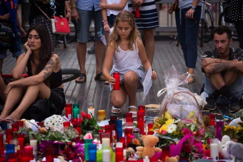 Ekspert: Turu ja Barcelona rünnakute taga on Maroko terrorivõrgustik
