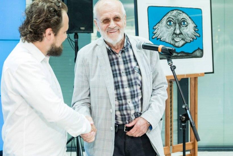 PILDID | Vägev! Eesti 20 tippkunstnikku loovad vabadusest inspireeritud teosed
