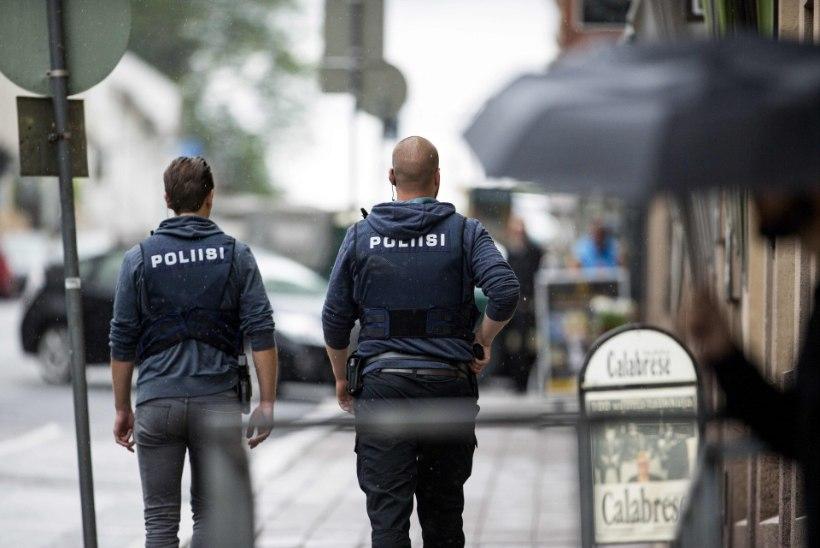 Soome politsei avaldas Turu pussitaja nime