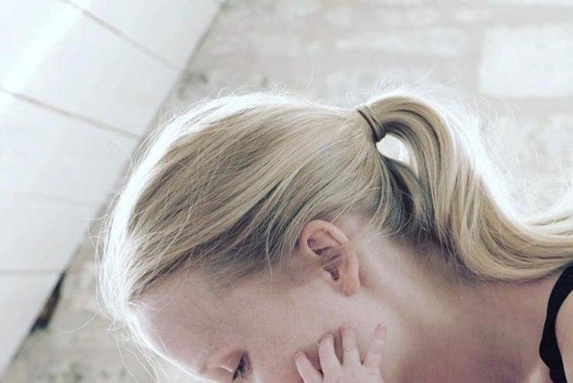 TV3 VIDEO | Märt Pius pisitütrega Eestimaal suvitamisest: üsna konarlik ja keeruline on see olnud