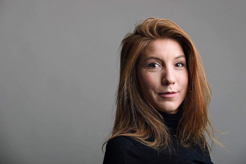 Kas kadunud ajakirjanik? Merest leiti naise torso