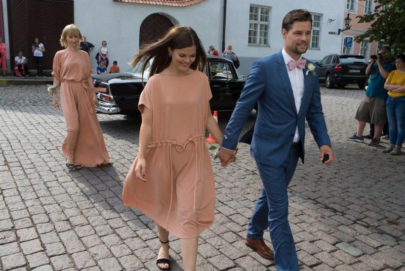 Taavi ja Luisa pulm – kas tõesti 40 000 eurot?