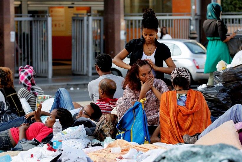 KÜSITLUS: 72% Eesti kodanikest ei poolda sisserände kvoodi tõstmist