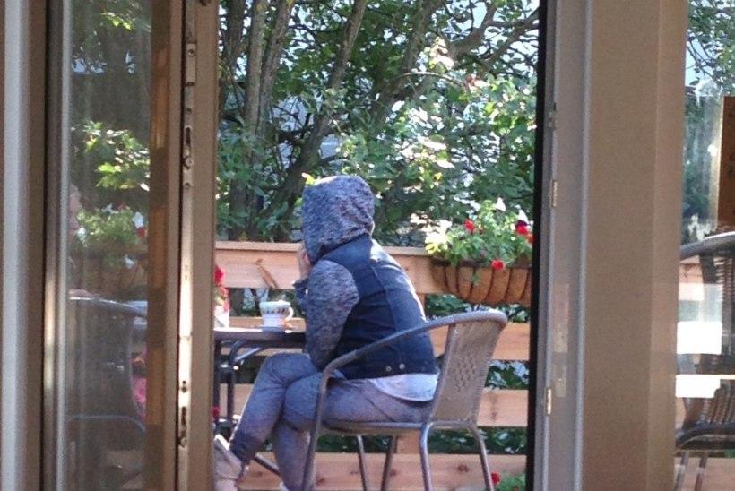 3 AASTAT SAATUSLIKUST ÖÖST: hurmur Vincent, andekspalumine, Eestist põgenemine ja lahutus ehk Evelin Ilvese suudlus augustiöös