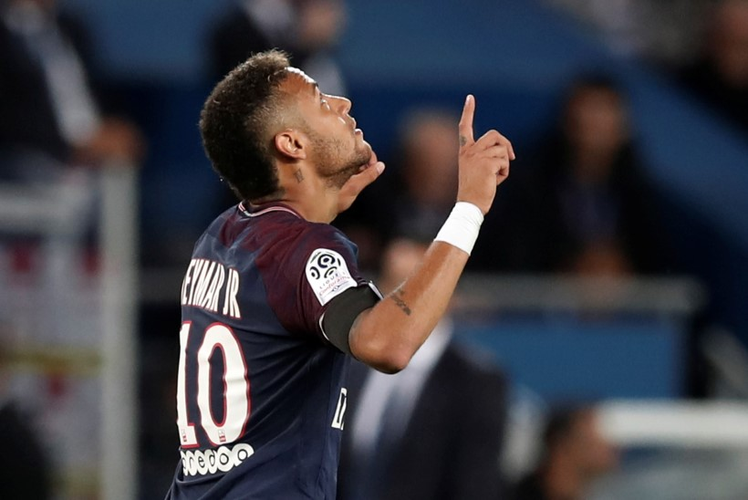 KÄTTEMAKS!? Barcelona kaebas Neymari kohtusse ja nõuab valuraha