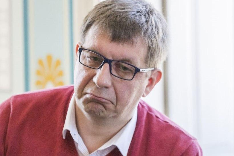 Reformierakondlasest inkassoärimees Vladas Radvilavičius on kohtu all