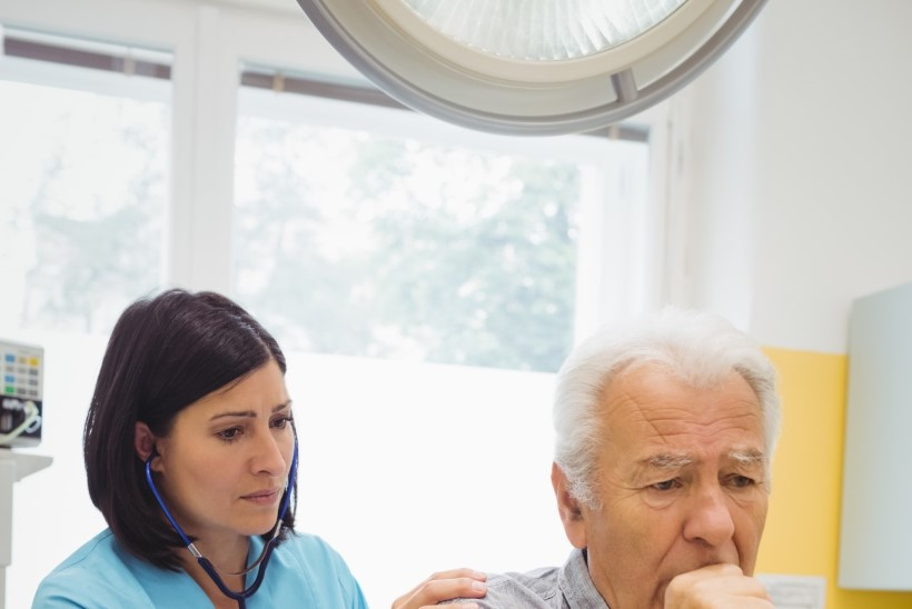 Enamik rasket kopsutõbe põdevatest eestlastest pole oma haigusest teadlikud