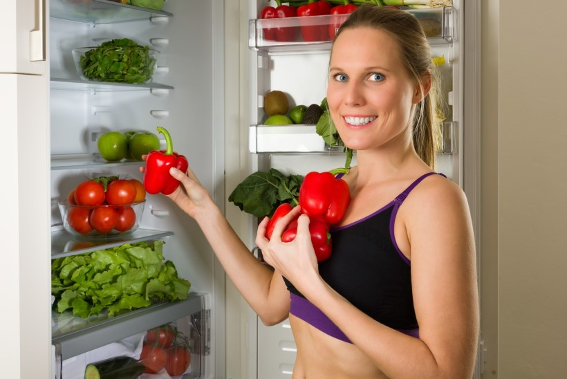 14 toitu, mida võid rahulikult säilitada ka külmkapist väljaspool
