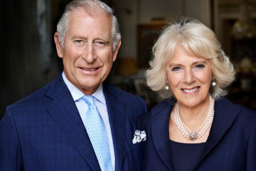 Camillat ei taheta kuningannaks