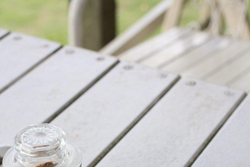 Kaval nipp: alista tülikad tee- ja kohviplekid tassidel
