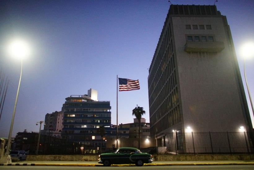 KUMMALISED VÕNKED: Kuubal rünnatakse diplomaatide kõrvakuulmist?