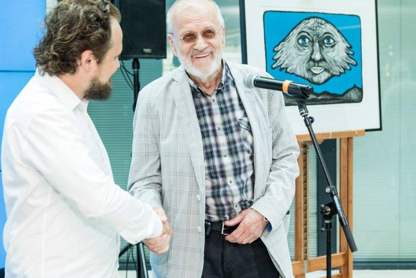 VIDEO | Kunstnik Jüri Arrak: oma riiki ei solvata!