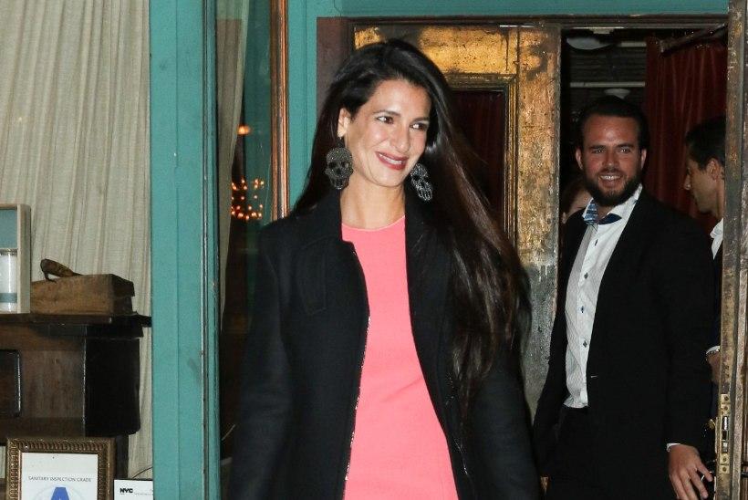 Amal Clooney õde paiskab turule oma moekollektsiooni