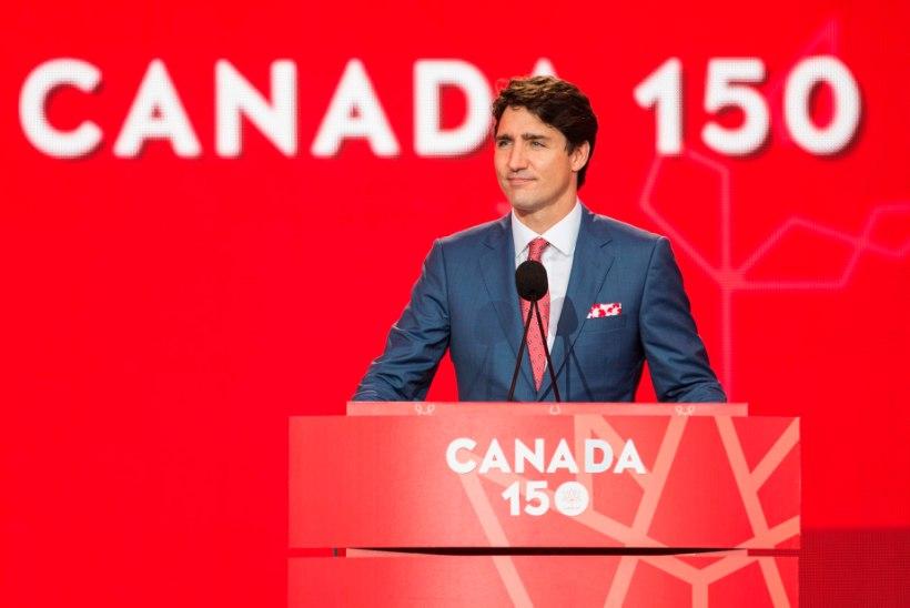 Kanada valitsusjuht migrantidele: te ei saa asüüliprotsessis mingeid eeliseid