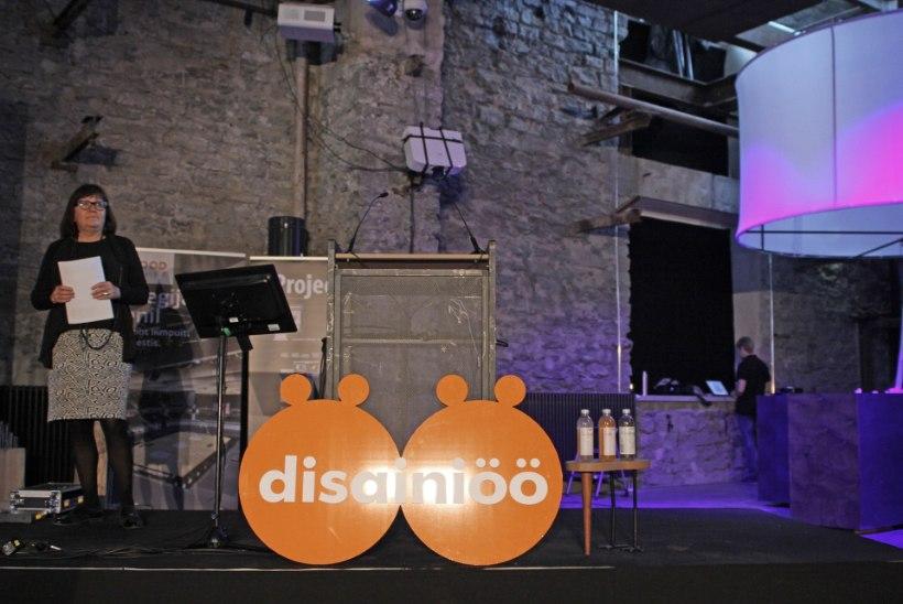 Rahvusvahelised disainieksperdid kohtuvad Tallinnas