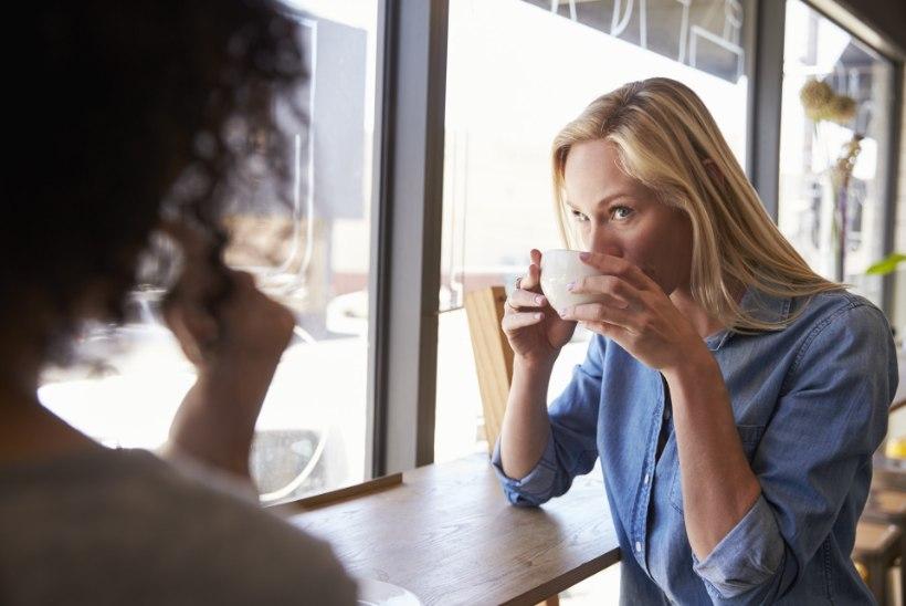 Iga kohvijooja ning saleneja unistus – kohv, mis alandab kaalu!