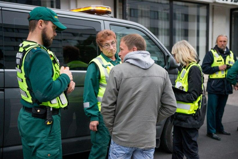 Mupolt trahvi saanud bussijänes: kõik Eesti elanikud võiksid tasuta sõita
