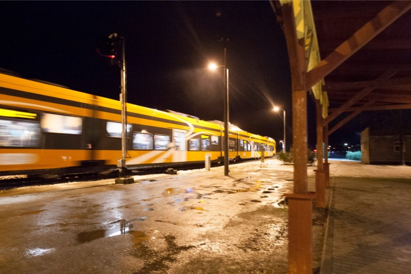 Rail Balticu analüüsi 4,1 miljardi euro vead on toonud esimese kohtuasja