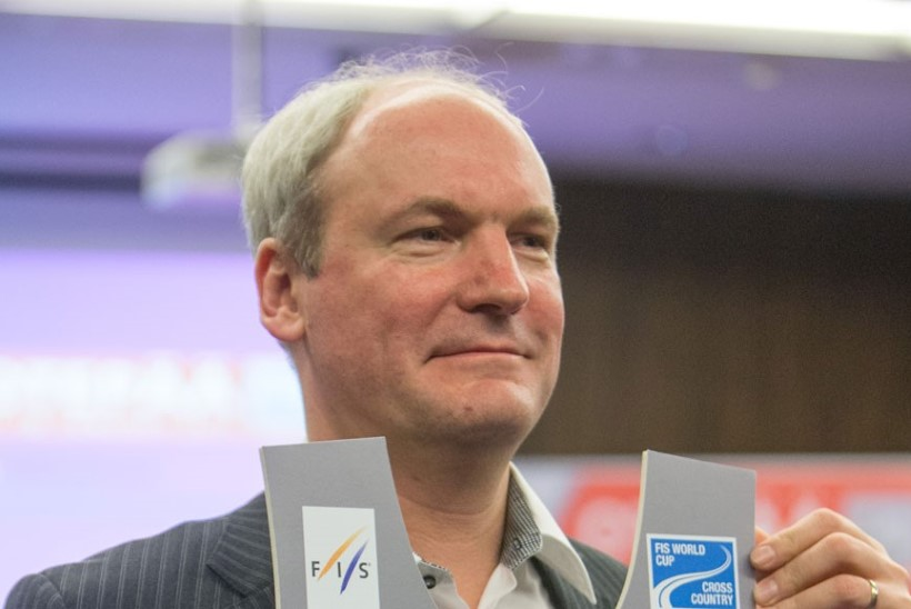 Tegus Tallinn moodustab Savisaarega valimisliidu, Mart Luik pani kampaaniajuhi ameti maha