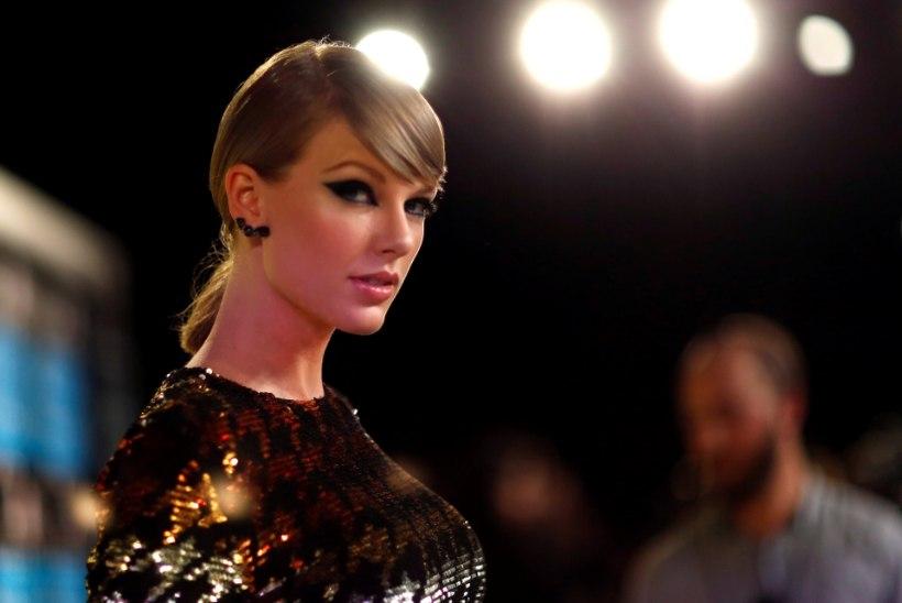 Taylor Swift on tagasi! Naine avaldas uue singli peatselt ilmuvalt albumilt