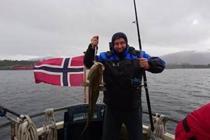 KUHU MINNA, MIDA TEHA | Lugu sellest, kuidas üks hiidlane tegi elus kannapöörde ja nüüd Norra laineid künnab
