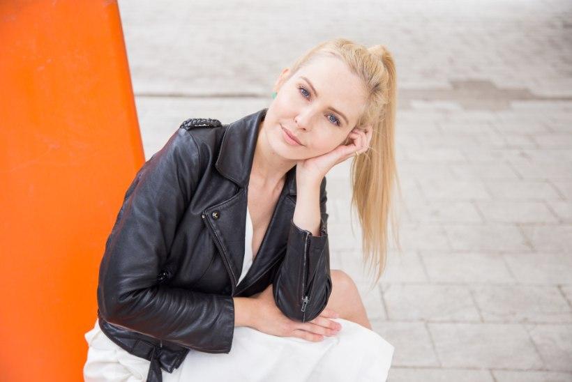 Piret Järvis-Milder: Kui ma ETVsse tööle läksin, sukeldusin pea ees tööellu ja muu taandus tagaplaanile. Sellel olid väga valusad tagajärjed
