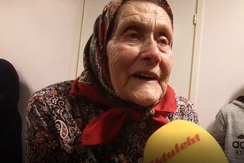 VIDEO   Mida arvas Kihnu Virve Padari viimasest kontserdist?