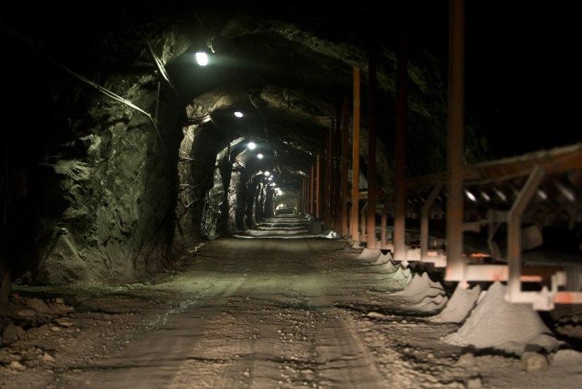 Kohtla-Järve kortermajad pragunevad ja vajuvad vanade kaevanduste peal