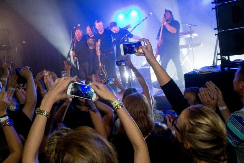 TANEL PADAR: viimane kontsert The Suniga oli üks emotsionaalsemaid