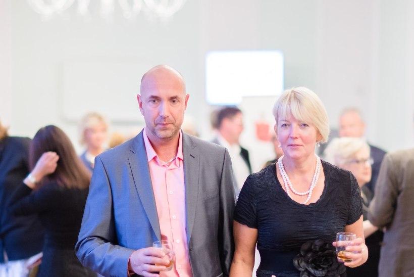 GALERII   Glamuurse Vana Tallinn galaga avati Rahvusooper Estonia 112. hooaeg