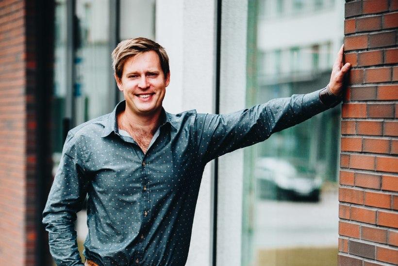 Kalle Sepp: tuleb ennast ise pakkuda, ega keegi teine sind ikka üles korjata ei oska