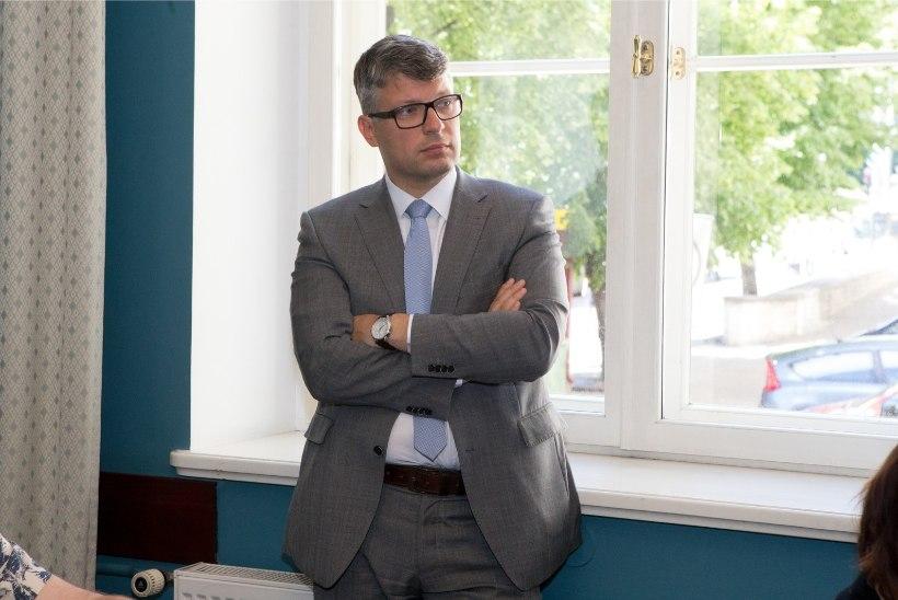 Korb: Savisaare valimisliit kahjuks lollitab valijaid Keskerakonna toetamisega