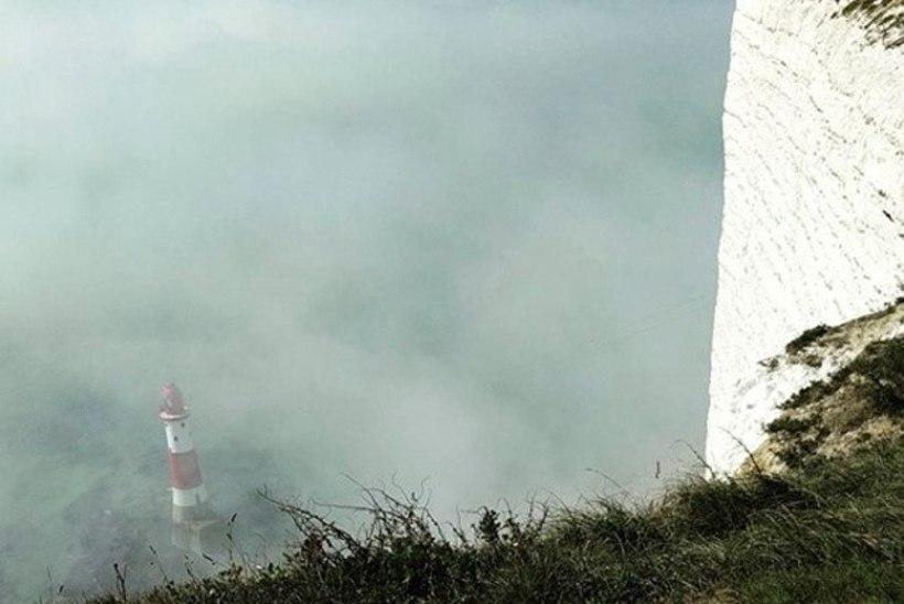 Inglismaal vajas salapärase udu tõttu haiglaravi üle 130 inimese