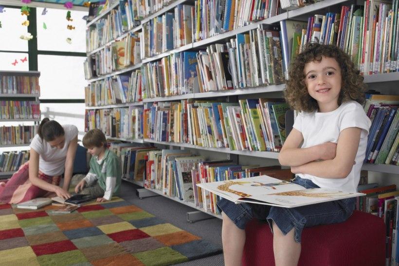 AMEERIKA VANEMAD TAGAJALGEL: lasteaias räägiti sooidentiteedist