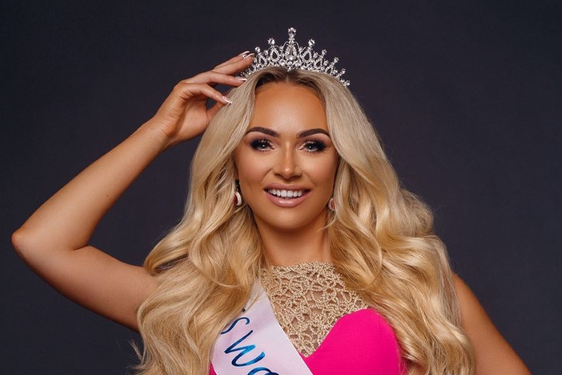 Missis Worldwide 2017 võitja Printsessi-Triinu: võistlus oli nii emotsionaalselt kui ka füüsiliselt äärmiselt raske