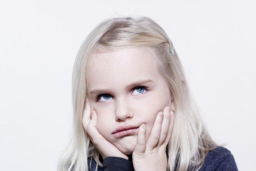 Briti hipsterite peened titenimed: ilus tütarlapse nimi Estonia!