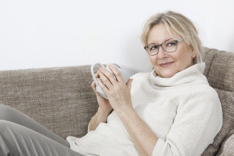 Menopaus – võta aeg enda eest hoolitsemiseks
