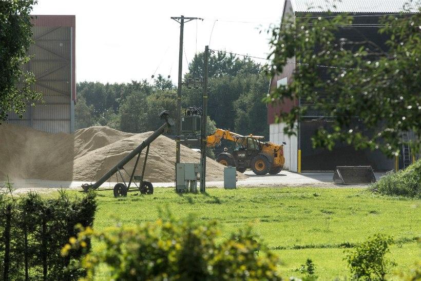 Avispeal traktori all hukkunud mees oli kohalikele võõras