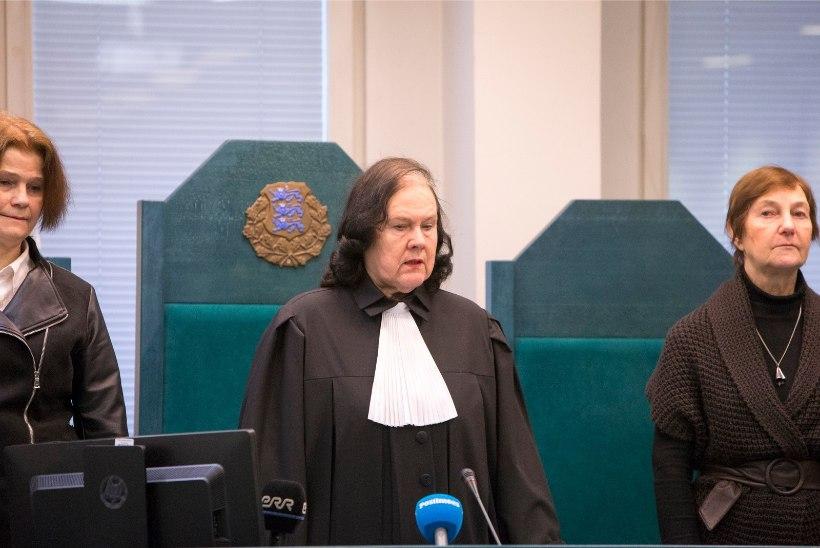 Endine kohtunik Särgava: vaevalt üks Tallinna juhtimist puudutav kohtuasi lõppeb, kui järgmine juba algab