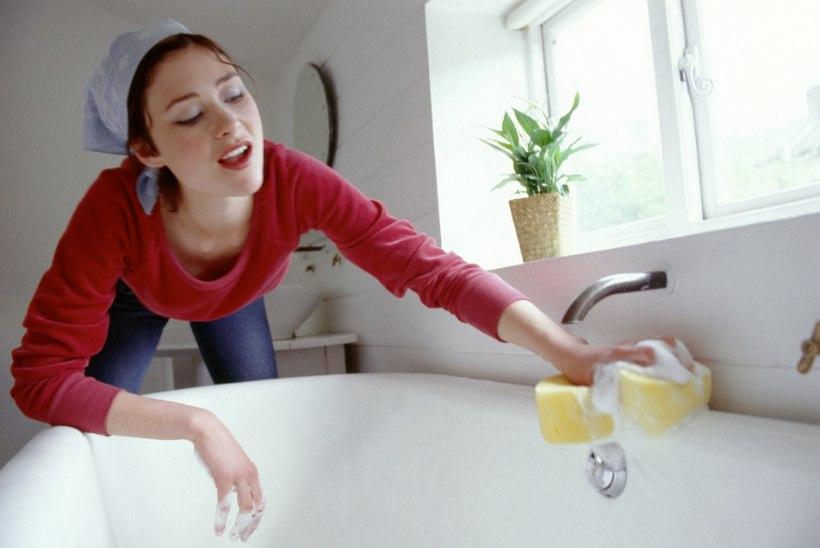 Igapäevased koristusvead, mis võivad viia tervise