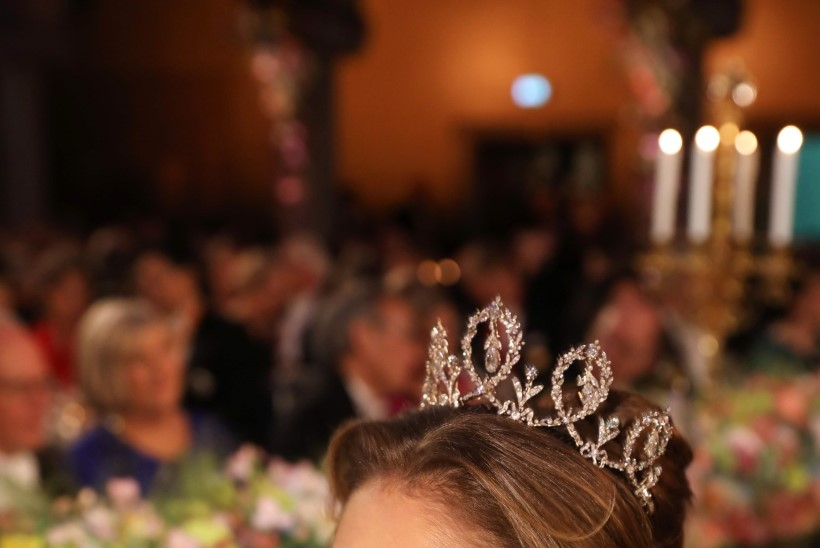 Rootsi kuningakojas peeti printsess Madeleine'i raseduse pärast kriisikoosolekut