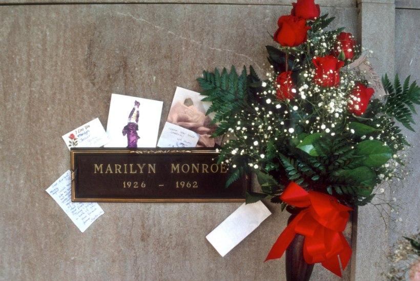 55 AASTAT MARILYN MONROE SURMAST: seksiikoon oli alamakstud ja surma eel võlgades