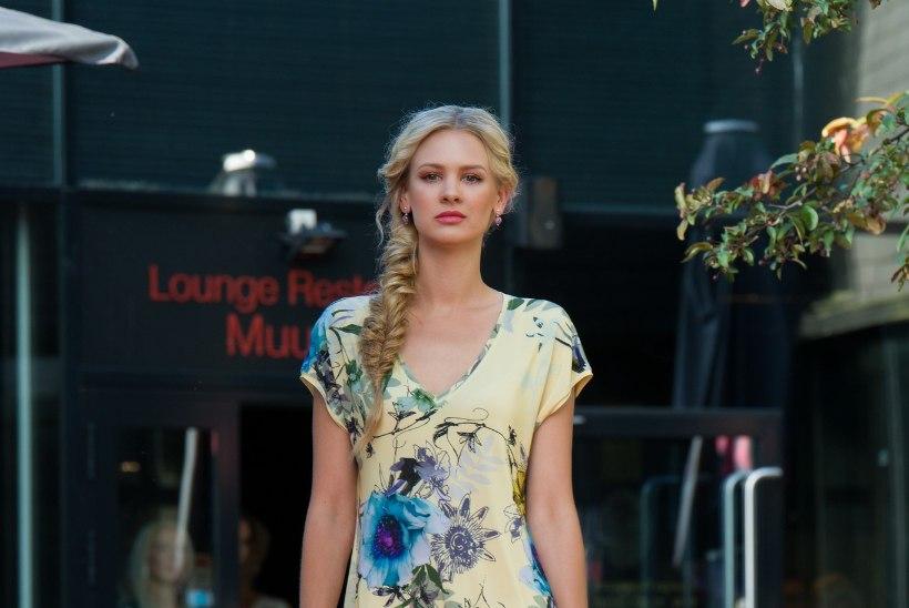 MOEGALERII | Tiina Talumehe suveöö unenägu päikeselises Kuressaares