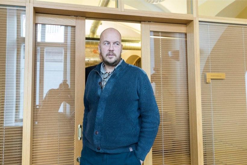 Talvik: Savisaare ja Ivanova valimisliit on lollitamise ja kibestumuse liit