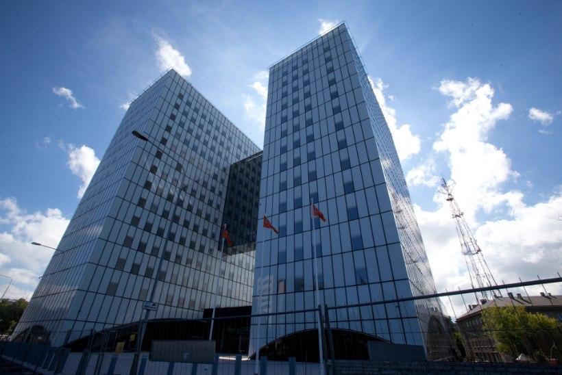Tiina Kangro superministeeriumist: kuidas on võimalik aastal 2017 püstitada ligipääsetavuse põhimõtteid eirav hoone?