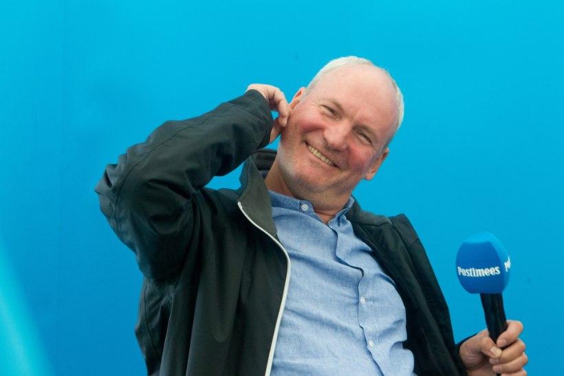 VANGERDUS: Mart Luik liitub IRLi nimekirjaga